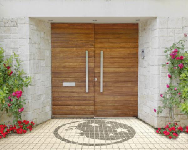 Elementos Decorativos/ Jardim